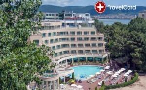 4* All Inclusive в Хотел Жерави Бийч, <em>Слънчев бряг</em>