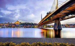 Тридневна Екскурзия до Истанбул, Турция! Автобусен Транспорт + 2 Нощувки на човек със Закуски + Посещение на Одрин!