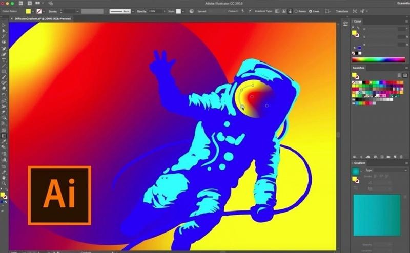 Online курс за работа с Adobe Illustrator от www.onlexpa.com