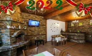 Нова Година в <em>Огняново</em>! Наем на Къща за Три Нощувки за 21 Човека + Открито Барбекю, Сауна и Камина от Къща на Времето