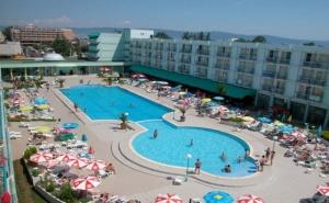 All Inclusive почивка в Слънчев бряг с водни пързалки в хотел Котва /08.09.2021 г. - 30.09.2021 г./