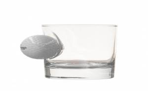 Чаша за Уиски – Топка за Голф