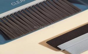Комплект Четка и Лопатка за Почистване След Домашните Любимци 3Pcs Pet Waste Cleaning Broom & Dustpan Set
