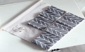 Висящ Текстилен Органайзер със 7 Джоба