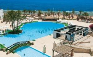 Почивка в Queen Sharm Resort 4*, Шарм Ел Шейх, Египет 2021. Чартърен Полет от <em>София</em> + 7 Нощувки на човек на База All Inclusive !