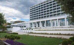 Нова година в Солун, хотел Makedonia Palace 5* - ДВЕ нощувки със закуски /31.12.21 г.-02.01.22 г./